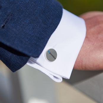 Im-possible cufflinks