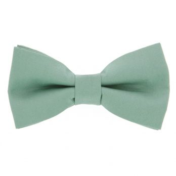 Sage green bow tie - Sorrento