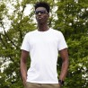 Quick Dry T-shirt in White