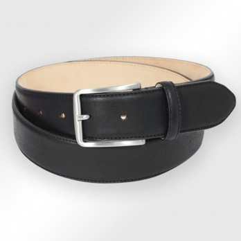 Men\'s belt in black - Tom